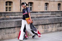 Paris – Susie Lau