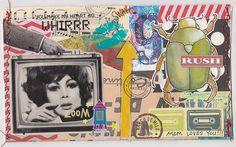 Mail Art5 | Flickr - Photo Sharing!