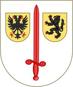Crest Aalst (Východní Flandry) .svg