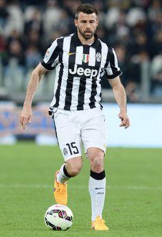 Andrea Barzaghi Juventus