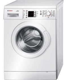 Buy Bosch Wae24461gb 7kg Washing Machine White At Argos Co Uk Your Online Shop For Washin Washing Machine Laundry Washing Machine Automatic Washing Machine