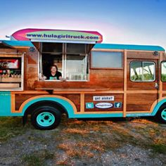 10 best food trucks in Washington, D.C.