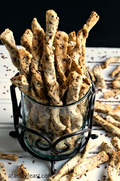 Flaxseed Twisty Sticks – A simple and tasty cracker recipe with flaxseed. T … … Flaxseed Twisty Sticks – A simple and tasty cracker recipe with flaxseed. T … – Healthy Pregnancy Recipes – Pineapple Health Benefits, Turmeric Health Benefits, Savory Crackers Recipe, Cracker Recipe, Savoury Biscuits, Benefits Of Eating Avocado, Best Nutrition Food, Nutrition Data, Cheese