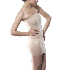 d45ef8a459 Bakerdani Women Seamless Wrapped Underwear Slimming Wedding Shapewear      See this great product.
