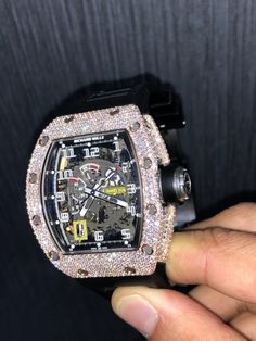 Discover a large selection of Richard Mille RM 030 watches on - the worldwide marketplace for luxury watches. Compare all Richard Mille RM 030 watches ✓ Buy safely & securely ✓ Stylish Watches, Luxury Watches For Men, Cool Watches, Rolex Watches, Richard Mille, Patek Philippe, Audemars Piguet, Opal Jewelry, Luxury Jewelry