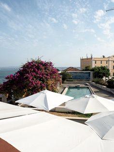 Lisbon, Portugal | Travel Guide via www.missgetaway.com