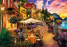 Monte Rosa Dreaming Jigsaw by Clementoni (CLE 35041, 500 pcs)   Jigsaws Delivered: Aussie Puzzle Shop