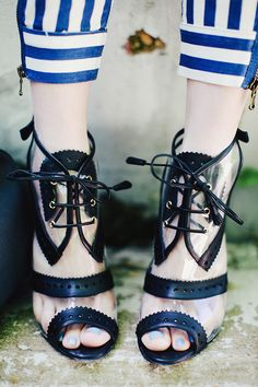 Oscar de la renta #shoes <3 #fashion