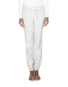 Check Flannel Sleep Joggers - lovely for Mum to wear around the house on cold, early mornings!