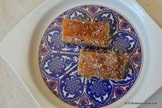 Baclava turceasca reteta cu nuca   Savori Urbane French Toast, Breakfast, Food, Morning Coffee, Essen, Meals, Yemek, Eten