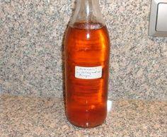 Rezept Herzwein nach Hildegard von Bingen von sauerampferstängelchen - Rezept der Kategorie Getränke