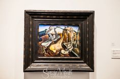 Dali Museum St. Petersburg, Florida - Sassy Mouth Photography