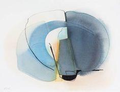 """Saatchi Art Artist Rose Umerlik; Painting, """"One #1"""" #art"""