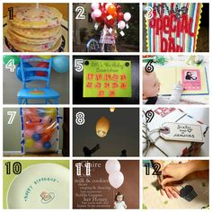 Create birthday memory traditions for your kids #YesMemory @YesVideo Inc. Inc..  Priceless Family Traditions.  Birthday Party Activities Your Kids Will Never Forget.