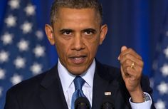 Late to the party, Obama seeks bigger U.S. Africa role
