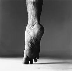 Rudolf Nureyev, Dancer, New York, 1967, by Richard Avedon