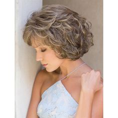 Wig Styles, Curly Hair Styles, Pelo Casual, Short Curly Wigs, Curly Pixie, Long Curly, Natural Wigs, Natural Hair, Curly Bob Hairstyles