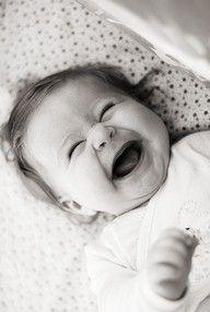 Pure joy and innocence!  Makes me happy : )) <3
