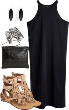 """simple"" by eleahs on Polyvore"