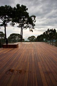 terrace by EMA