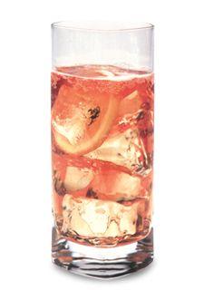 I'm making a DeKuyper� Bubbly Strawberry-ade