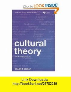 8 best e book best images on pinterest pdf tutorials and book cultural theory an introduction 9781405169073 philip smith alexander riley isbn 10 fandeluxe Image collections