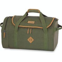 Dakine Command Duffle Bag, 51-Liter, Olive - http://carluggagecarrier.bgmao.com/dakine-command-duffle-bag-51-liter-olive