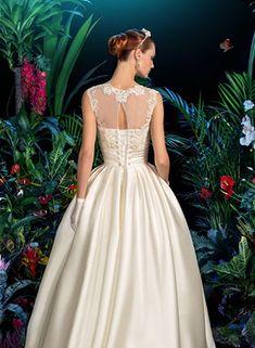 Свадебные платья KOOKLA 2015: коллекция «MoonLight»