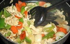 Thai Stir Fry Sauce - RecipeZazz