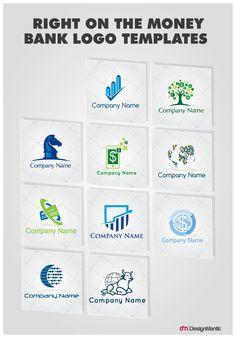 57 best bank logos images bank branding banks logo logo maker rh pinterest com