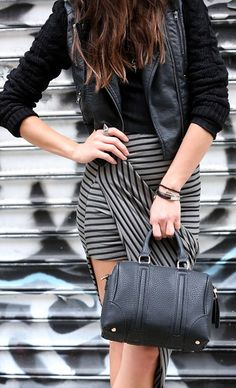 Necessary Clothing Loooove the skirt
