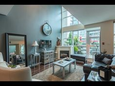 TH6 188 East Esplanade, North Vancouver - Lower Lonsdale