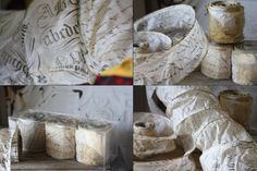 Farmhouse, Vintage, Modern, Shabby-Chic & Rustic Pillows and Linens American Farmhouse, French Farmhouse, Vintage Farmhouse Decor, Vintage Decor, Rustic Pillows, Linen Pillows, French Script, Christmas Tea, French Decor