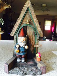 My gnome