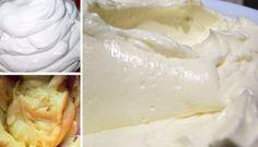 Avokádový dort s limetkovým nádechem Czech Recipes, Russian Recipes, Ethnic Recipes, Czech Desserts, Buttercream Recipe, Salty Snacks, Nutella, Baked Goods, Dessert Recipes