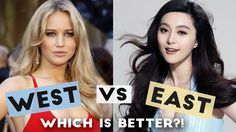 EAST vs WEST: Which Beauty Standard Is Better?