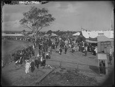 Katanning Show, 30 October 1912 Wa Gov, Western Australia, Regional, Country Living, Dolores Park, October, Street View, Pictures, Travel