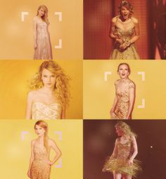 Gold the new Taylor swift well don't forget RED lipstick Taylor Swift Style, Taylor Swift Pictures, Taylor Alison Swift, Beautiful Lyrics, Most Beautiful, Sparkly Dresses, Formal Dresses, Taylor Swift Photoshoot, Swift 3