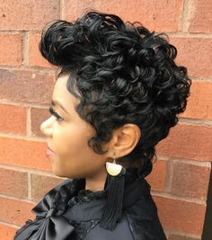 """3,828 Likes, 42 Comments - The Cut Life (@thecutlife) on Instagram: """"@nouritress / @nouritresssalon is a featured brand/salon for the @enjoilux #shorthairdontcare…"""""""