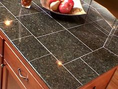Countertop Resurfacing Ideas Granite Tile Countertop Modern Kitchen Cheap Countertops Ideas