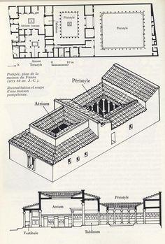 Roman Domus