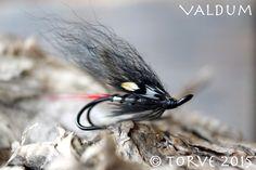 Valdum Var Salmon fly