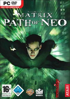 The Matrix: Path Of Neo PC Game Free Download Full Version, Cracked