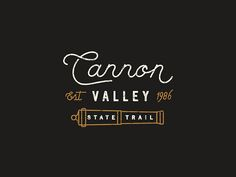 ArtCrank Poster Progress - Cannon Valley