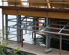 Boat Docks Design Ideas, Pictures, Remodel, and Decor - page 4 ...