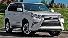 2015 Lexus GX 460 Review and Spec | All Car Information