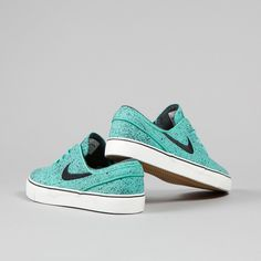 I just bought these shoes yesterday. They are super comfy ( which I love ) and they look awesome with just about anything ( ;