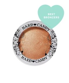 No. 10: Hard Candy So Baked Bronzer, $9