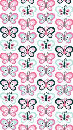 Wallpaper Iphone Pink Love Phone Cases New Ideas Pink Wallpaper Iphone, Butterfly Wallpaper, Pink Iphone, Cellphone Wallpaper, Pattern Wallpaper, Wallpaper Backgrounds, Iphone Wallpaper, Pink Phone Cases, Printable Paper