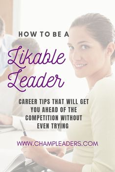 Check out these Career Tips that will make you likeable among your colleagues and get you that promotion that you've been eyeing on sooner that you think. Leadership Attributes, Leadership Coaching, Leadership Development, Leadership Quotes, Life Coaching, Effective Communication, Communication Skills, Business Management, Management Tips